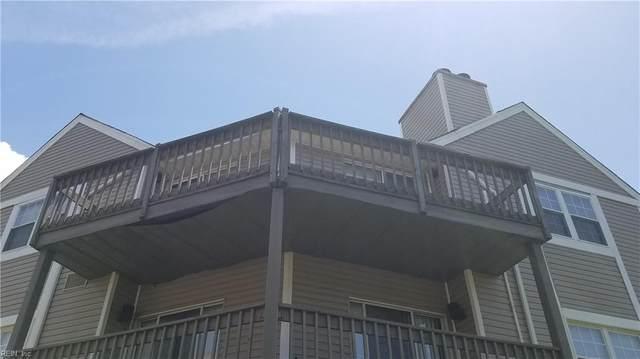 127 Cape Dorey Dr, Hampton, VA 23666 (#10388527) :: Crescas Real Estate