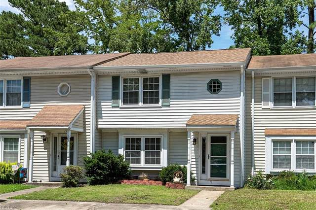 1986 Woodgate Arch, Chesapeake, VA 23320 (#10388531) :: RE/MAX Central Realty
