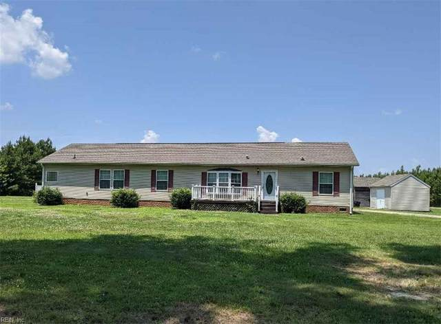 9025 Mill Swamp Rd, Isle of Wight County, VA 23430 (#10388534) :: Berkshire Hathaway HomeServices Towne Realty
