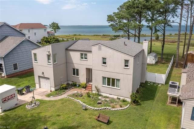 156 Wind Mill Point Rd, Hampton, VA 23664 (#10388537) :: Momentum Real Estate
