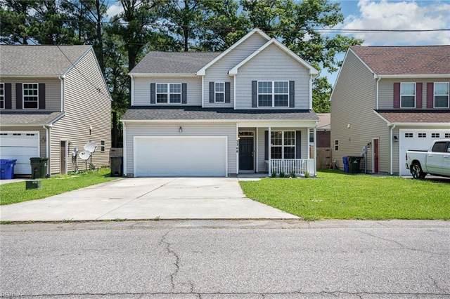 3308 Thomas St, Norfolk, VA 23513 (#10388545) :: Berkshire Hathaway HomeServices Towne Realty