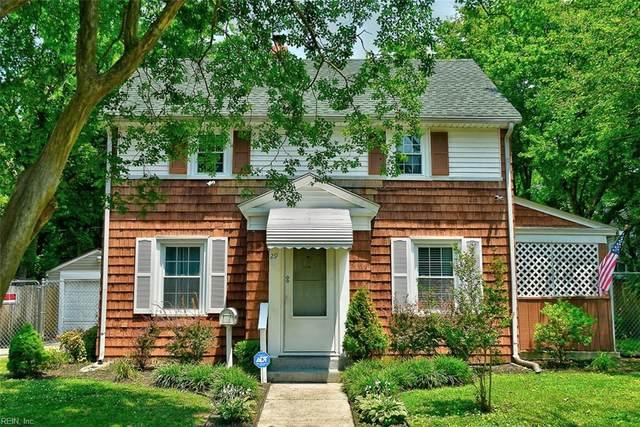 29 Afton Pw, Portsmouth, VA 23702 (#10388547) :: The Kris Weaver Real Estate Team