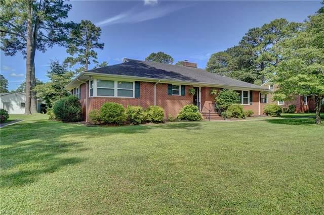 113 Hunterdale Rd, Franklin, VA 23851 (#10388550) :: Rocket Real Estate