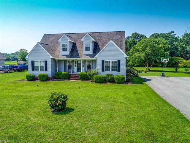13118 Shiloh Dr, Isle of Wight County, VA 23487 (#10388561) :: RE/MAX Central Realty