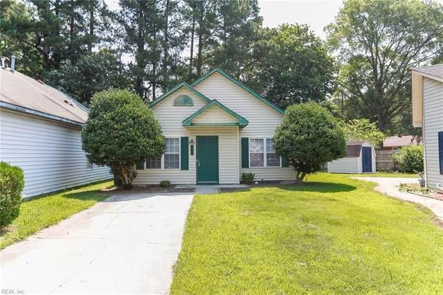 4302 Merlyn Walk Pl, Newport News, VA 23602 (#10388567) :: Crescas Real Estate