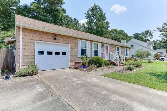 814 Haskins Dr, Suffolk, VA 23434 (#10388572) :: Momentum Real Estate