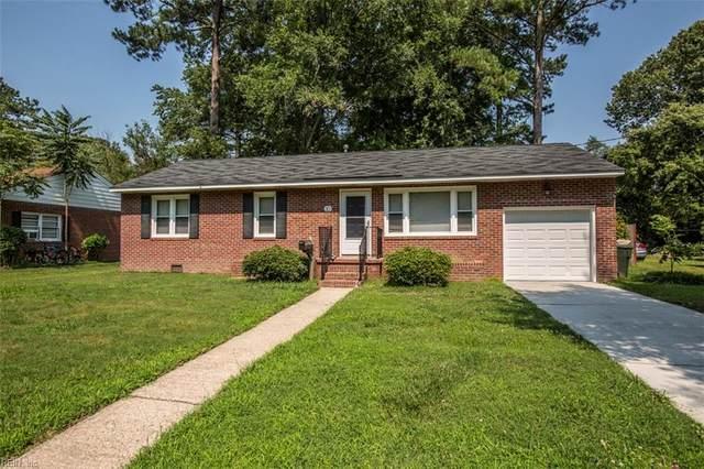 10 Burnham Pl, Newport News, VA 23606 (#10388575) :: Judy Reed Realty