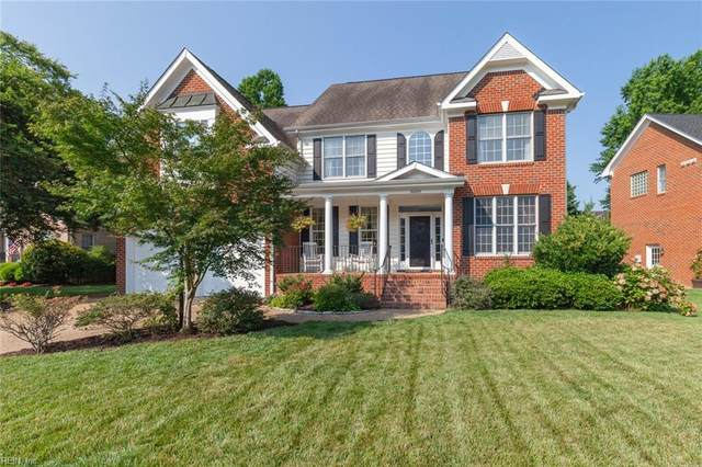 20655 Creekside Dr, Isle of Wight County, VA 23430 (#10388579) :: Judy Reed Realty