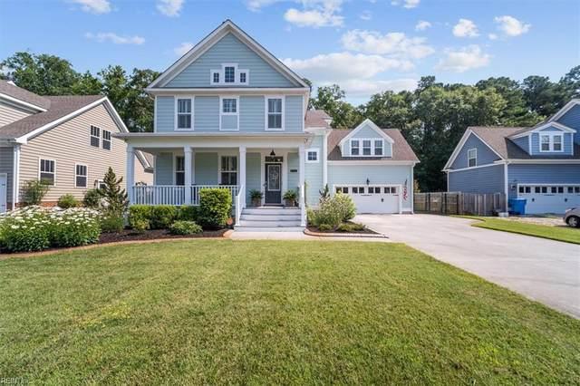 1936 Orangewood Rd, Chesapeake, VA 23323 (#10388587) :: RE/MAX Central Realty