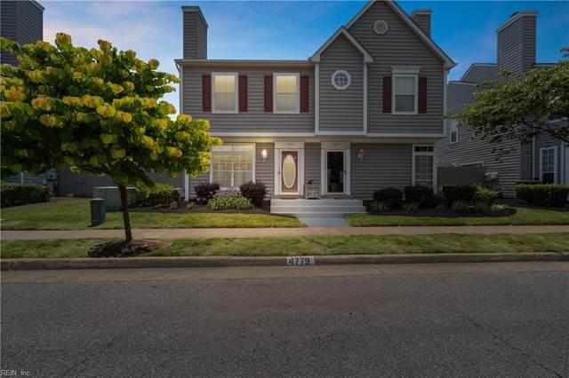 4779 Open Greens Dr, Virginia Beach, VA 23462 (#10388589) :: Berkshire Hathaway HomeServices Towne Realty