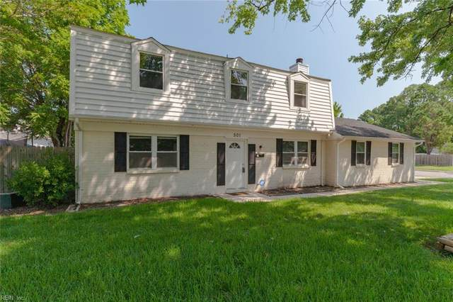 501 Water Oak Rd, Virginia Beach, VA 23452 (#10388596) :: Berkshire Hathaway HomeServices Towne Realty