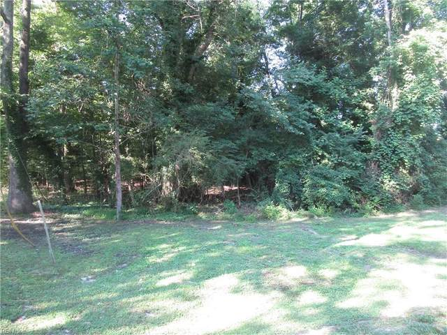 Lot 5 Scottswood Dr, Southampton County, VA 23851 (#10388627) :: RE/MAX Central Realty