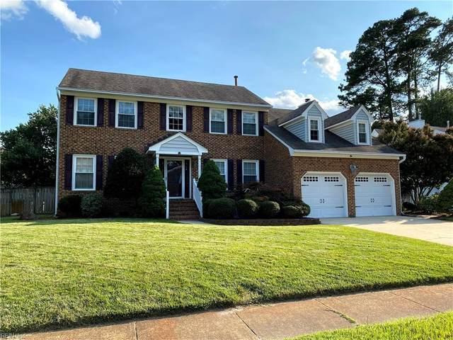 1421 Hunningdon Woods Blvd, Chesapeake, VA 23320 (#10388637) :: RE/MAX Central Realty