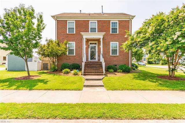 1425 County St, Portsmouth, VA 23704 (#10388651) :: RE/MAX Central Realty