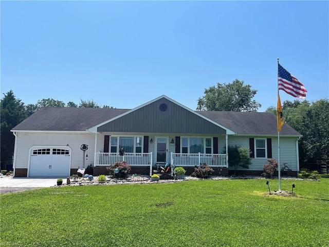 8058 Mill Swamp Rd, Isle of Wight County, VA 23866 (#10388668) :: Rocket Real Estate