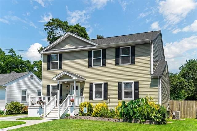 1392 Jenifer St, Norfolk, VA 23503 (#10388669) :: Rocket Real Estate