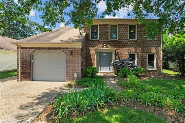 445 Mayfield Pl, Newport News, VA 23608 (#10388672) :: RE/MAX Central Realty