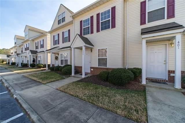 399 Georgetown Loop, Newport News, VA 23608 (#10388680) :: Avalon Real Estate