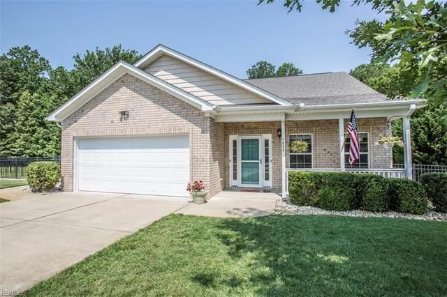 7004 Porthole Pl, Suffolk, VA 23435 (#10388683) :: Avalon Real Estate