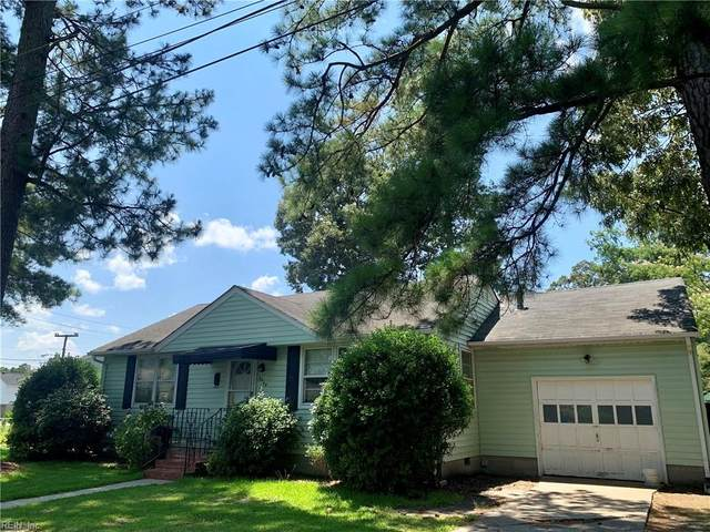 2648 Westwood Ave, Chesapeake, VA 23324 (#10388692) :: RE/MAX Central Realty