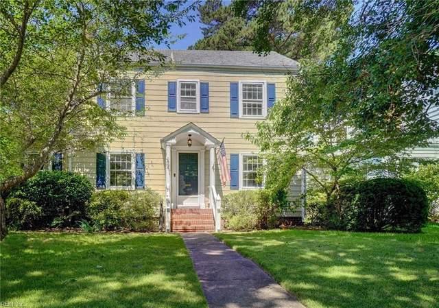 5227 Rolfe Ave, Norfolk, VA 23508 (#10388696) :: Avalon Real Estate