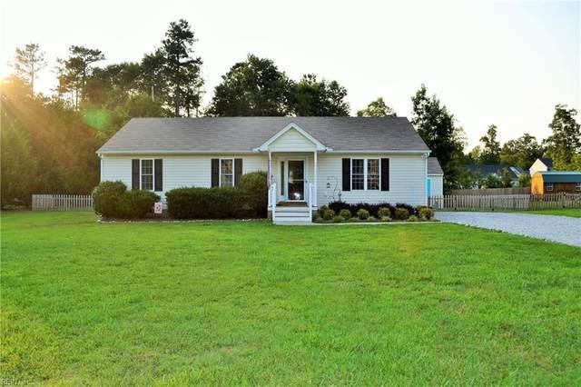 11700 Oakrise Rd, New Kent County, VA 23124 (#10388699) :: Avalon Real Estate