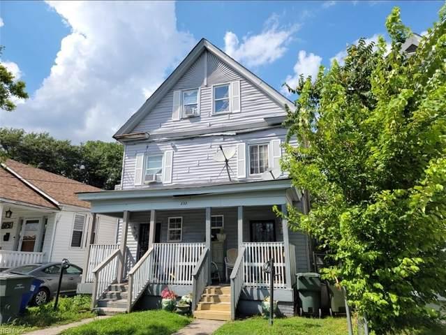 232 W 28th St, Norfolk, VA 23504 (MLS #10388700) :: Howard Hanna Real Estate Services