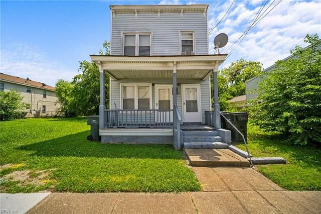 1309 Cary Ave, Norfolk, VA 23504 (#10388703) :: Avalon Real Estate