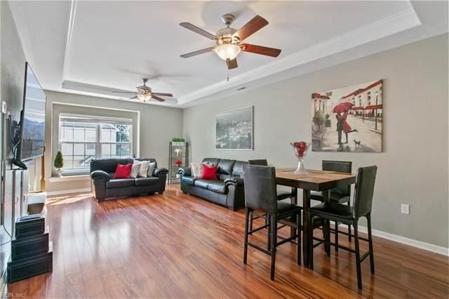 822 Skelton Way, Newport News, VA 23608 (#10388706) :: Avalon Real Estate