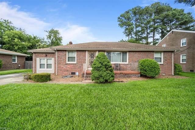 6412 Avon Rd, Norfolk, VA 23513 (#10388710) :: Rocket Real Estate