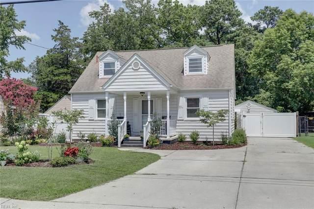 8024 E Glen Rd, Norfolk, VA 23505 (#10388711) :: The Bell Tower Real Estate Team