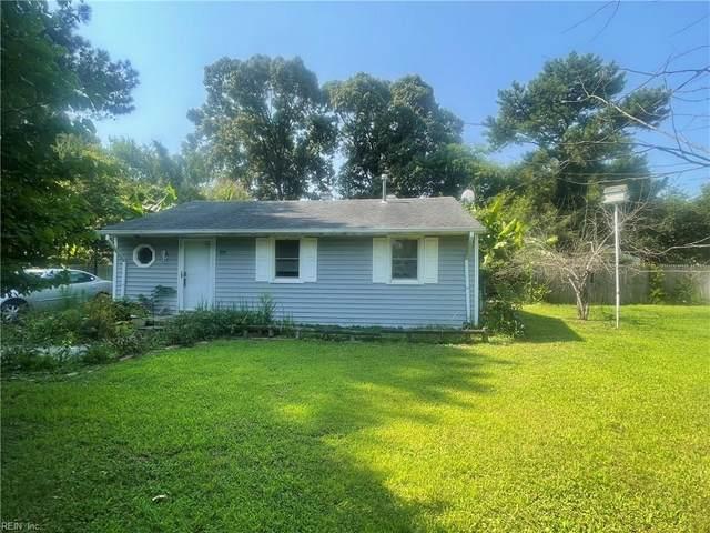 5013 Bay Cir, Suffolk, VA 23435 (#10388725) :: The Kris Weaver Real Estate Team
