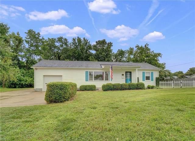 8467 Woodcock St, Norfolk, VA 23503 (#10388731) :: Rocket Real Estate