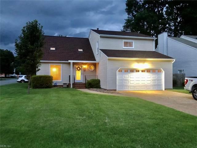 937 Churchill Ln, Newport News, VA 23608 (#10388733) :: Rocket Real Estate