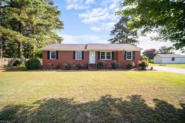 100 Holly Cove St, Franklin, VA 23851 (#10388748) :: Rocket Real Estate