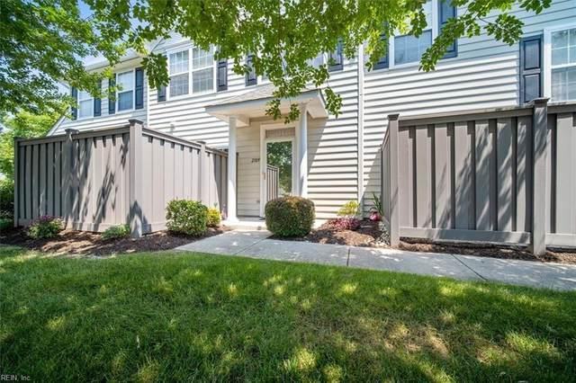 2109 Portofino Ct, Virginia Beach, VA 23456 (#10388749) :: Momentum Real Estate