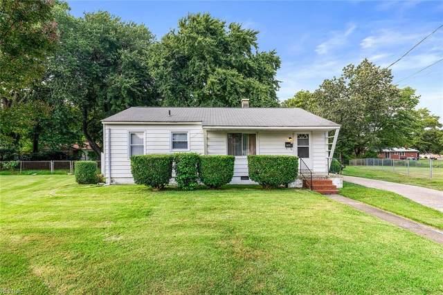 10 Teakwood Ct, Hampton, VA 23666 (#10388750) :: Austin James Realty LLC