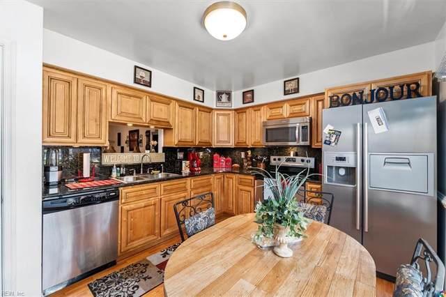 1240 Peoples Way #22, Virginia Beach, VA 23451 (#10388755) :: Crescas Real Estate