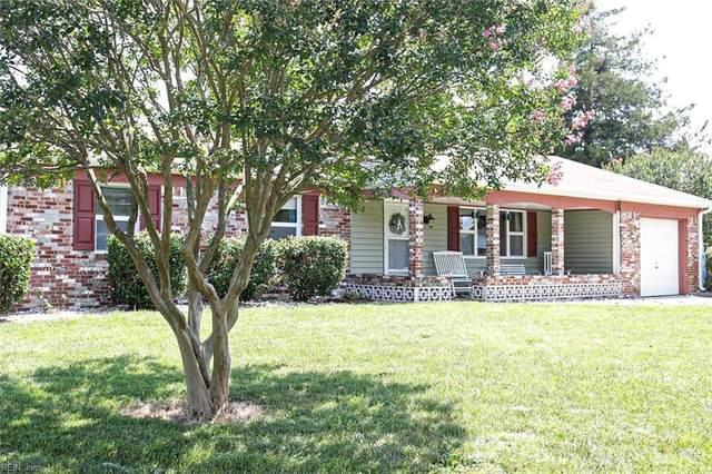 2912 Darius Ct, Chesapeake, VA 23323 (#10388757) :: Judy Reed Realty