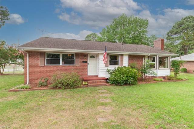 1033 Harlie Ave, Virginia Beach, VA 23464 (#10388759) :: Momentum Real Estate