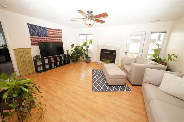 2320 Starfish Rd #204, Virginia Beach, VA 23451 (#10388771) :: Judy Reed Realty