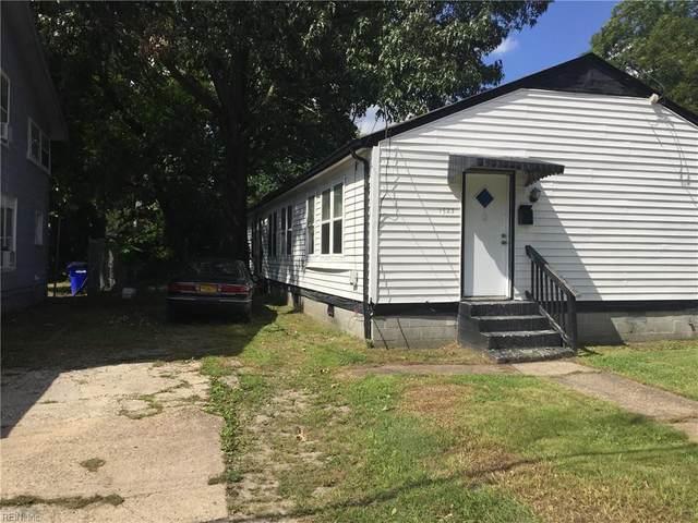 1523 Rush St, Norfolk, VA 23502 (MLS #10388773) :: Howard Hanna Real Estate Services