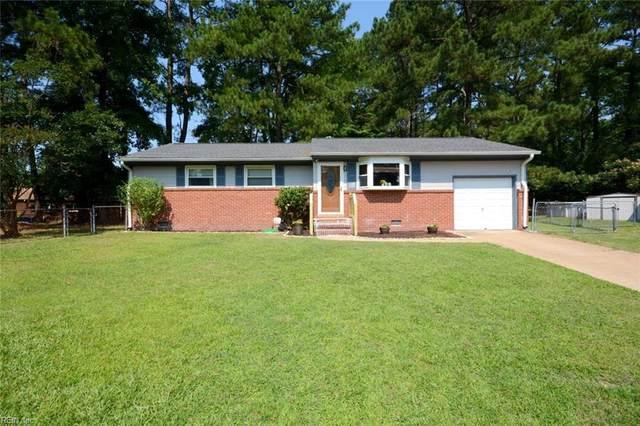 3316 Bickford Ct, Chesapeake, VA 23321 (#10388788) :: RE/MAX Central Realty