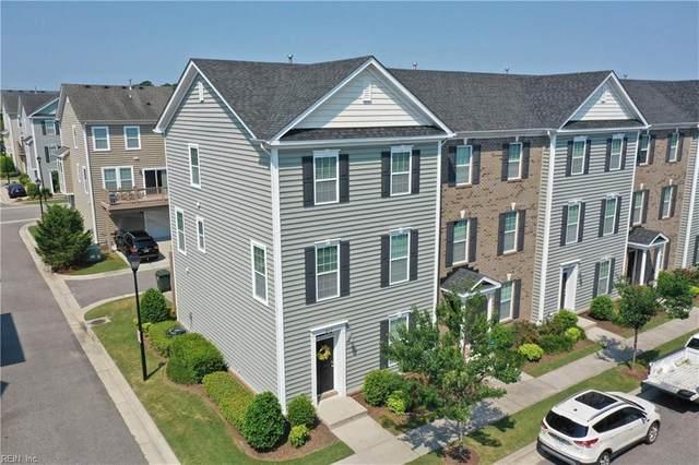 245 Verde St, Virginia Beach, VA 23462 (#10388795) :: Berkshire Hathaway HomeServices Towne Realty