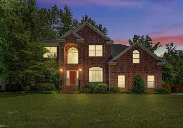 2205 Chesterfield Loop, Chesapeake, VA 23323 (#10388799) :: Berkshire Hathaway HomeServices Towne Realty
