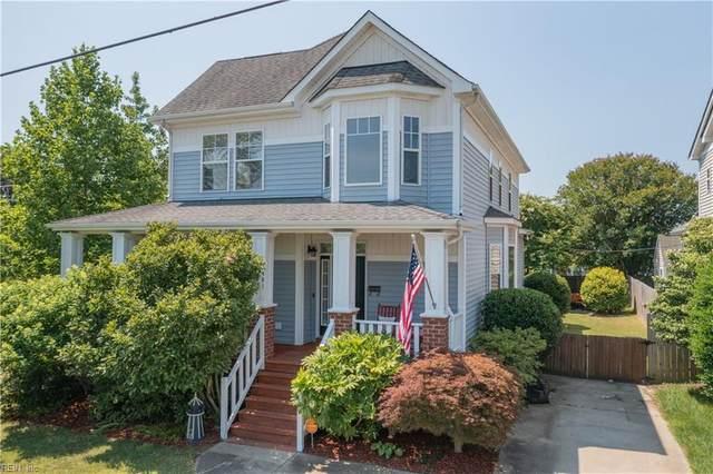 401 Pennsylvania Ave, Norfolk, VA 23508 (#10388801) :: Berkshire Hathaway HomeServices Towne Realty