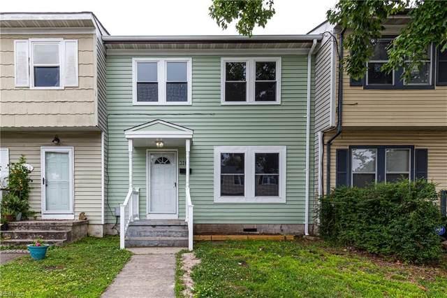 3063 Comte Ct, Virginia Beach, VA 23453 (#10388805) :: Momentum Real Estate