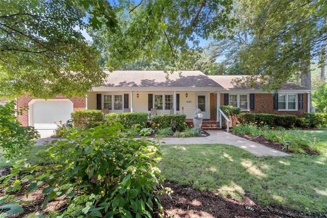 1041 Pickwick Rd, Virginia Beach, VA 23455 (#10388813) :: Avalon Real Estate