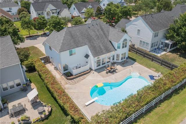 3221 Barbour Dr, Virginia Beach, VA 23456 (#10388814) :: The Bell Tower Real Estate Team