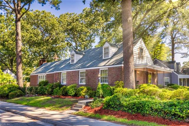 9601 Sherwood Pl, Norfolk, VA 23503 (#10388818) :: Crescas Real Estate